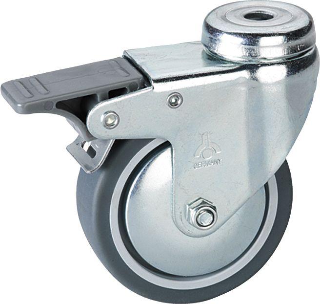 Ohjausrulla Stabilit 75 x 25 mm