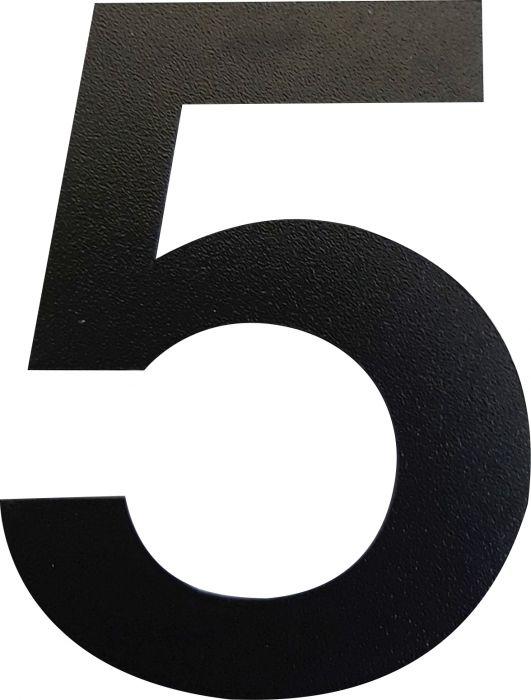 Numero Wichelhaus HartPlastic Musta 50 mm 5