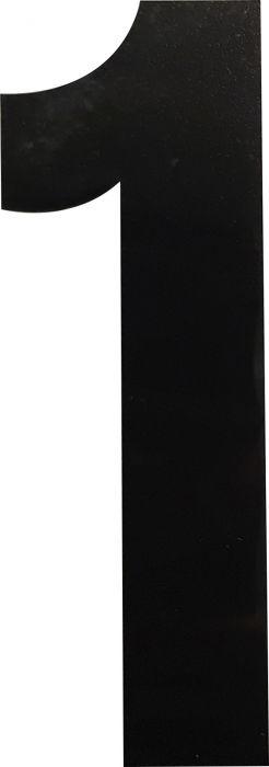 Numero Wichelhaus HartPlastic Musta 100 mm 1