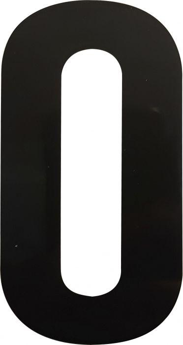Numero Wichelhaus HartPlastic Musta 100 mm 0