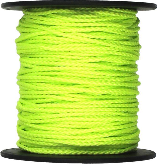 PP Venenaru 1,7 mm 50 m Neon Keltainen