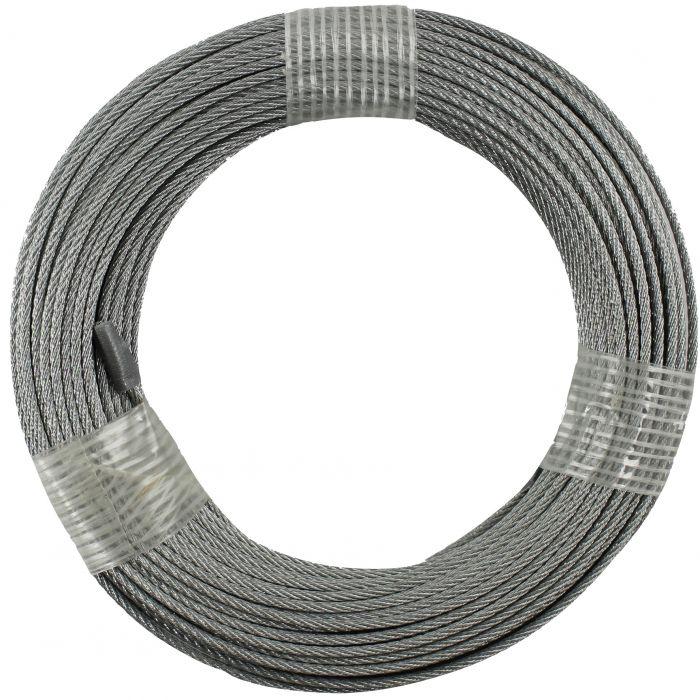 Monikäyttövaijeri Stabilit Ø 2 mm