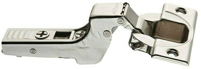 Metallisarana Stabilit sisäänav. 35 mm 110°
