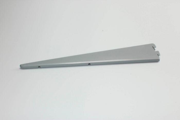 U-kannatin Alumiini Harmaa 27 cm