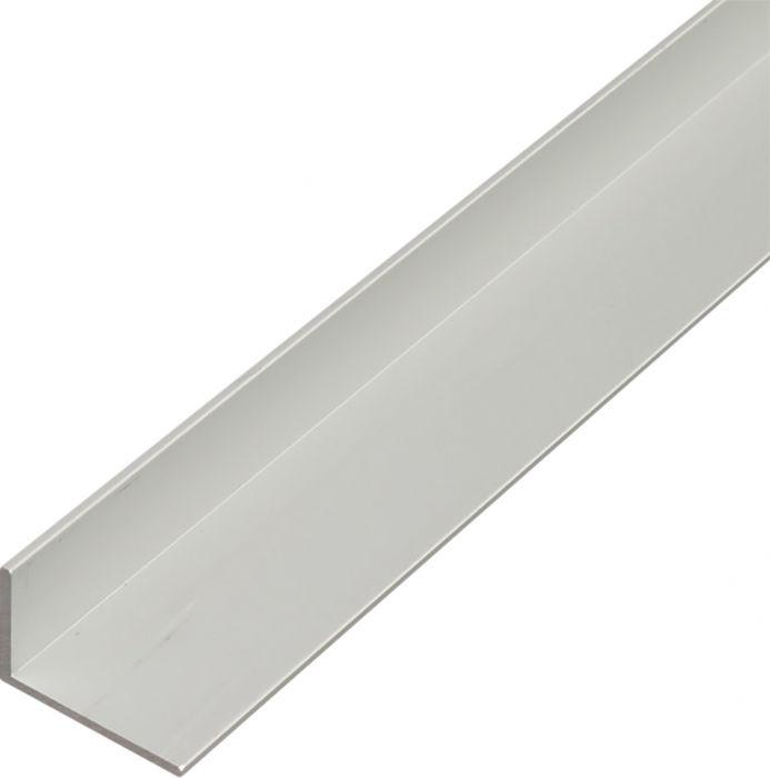 L-kulmaprofiili Alumiini 20 x 10 x 2000 mm