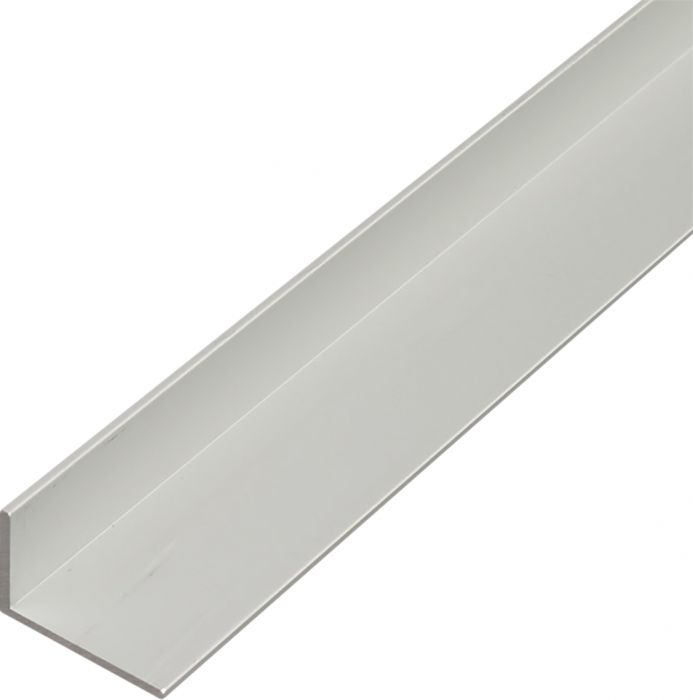 L-kulmaprofiili Alumiini 15 x 10 x 1000 mm