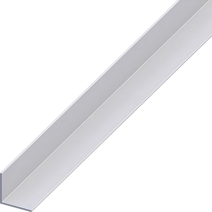 Kulmaprofiili Tasasivuinen Alumiini 25 x 25 x 1000 mm