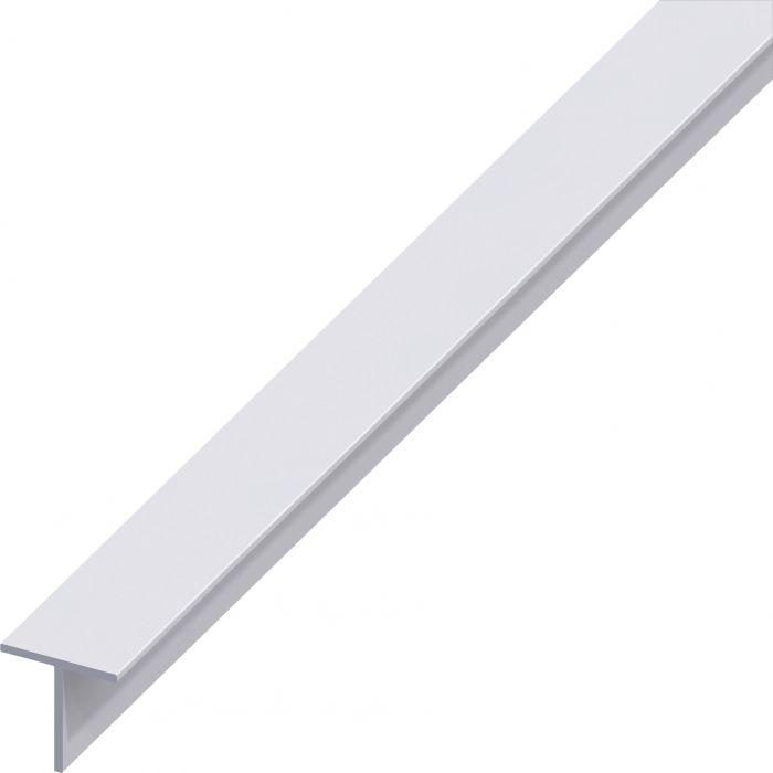 T-lista Kantoflex Alumiini 20 x 20 x 1,5 mm 2 m