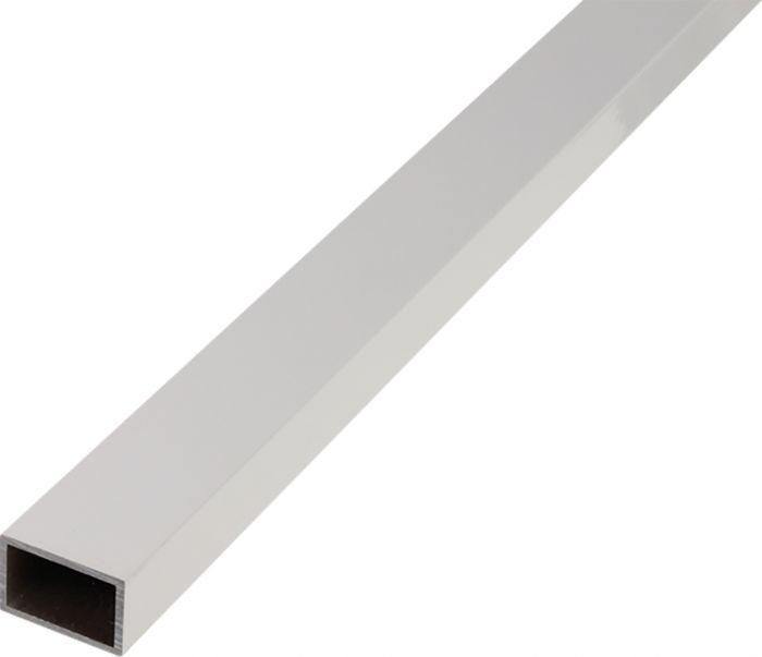 Nelikulmaputki Alumiini 50 x 20 x 1000 mm