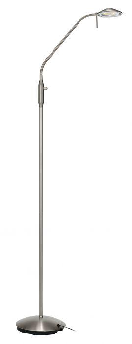Lattiavalaisin Markslöjd Hudson LED 1-os