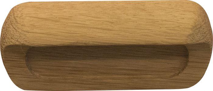 Simpukkakahva Häfele Tammi 115 x 51 mm