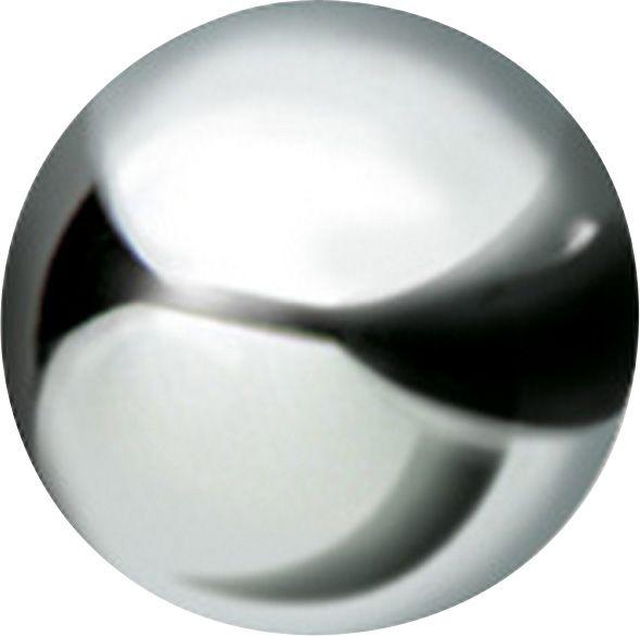 Nuppi Häfele Kromi 25 mm