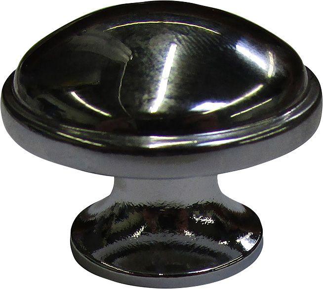 Nuppi Häfele Kromi 25 x 21 mm
