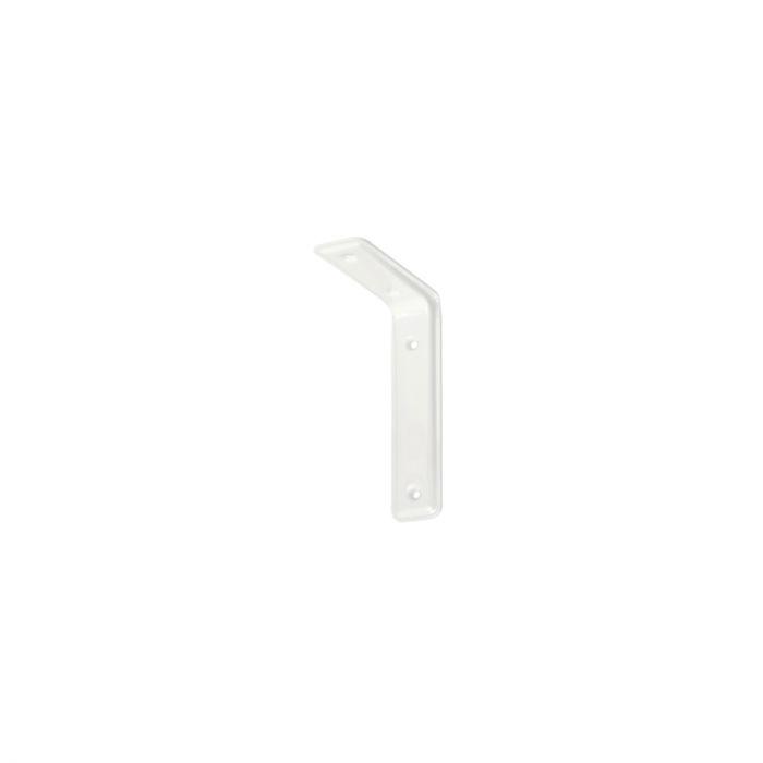 Kulmakannatin Design 3F Valkoinen 315 x 200 x 40 mm
