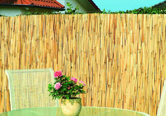 Näkösuoja Bamboo 90 x 300 cm