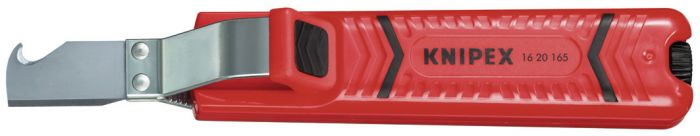 Kaapelinkuorintaveitsi Knipex 8 – 28 mm