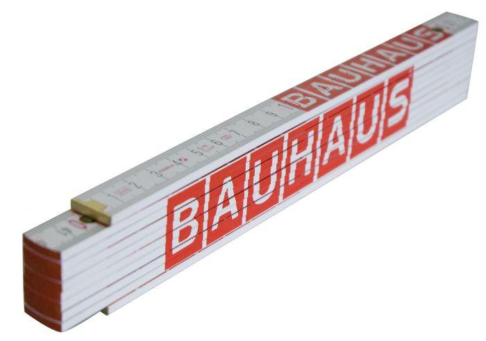 Metrimitta BAUHAUS 2 m