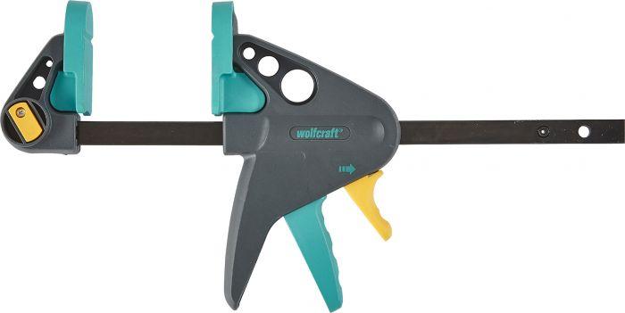 Ruuvipuristin Wolfcraft Multi-Fix M150
