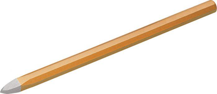 Kärkitaltta Wisent 8-kulmainen 400 mm