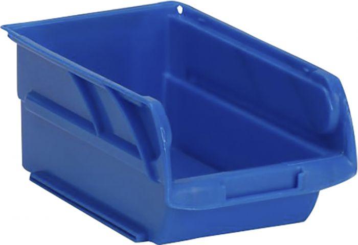 Säilytyslokero Stanley 33 x 15,5 x 20,5 cm Sininen