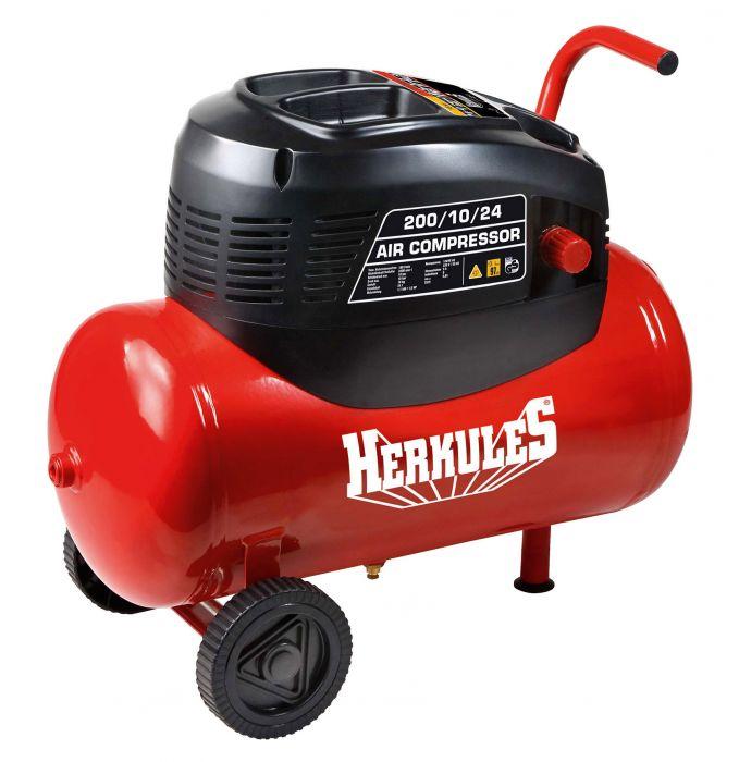 Kompressori Herkules 200/10/24