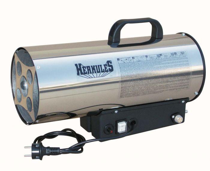 Kaasulämmitin Herkules 15 kW