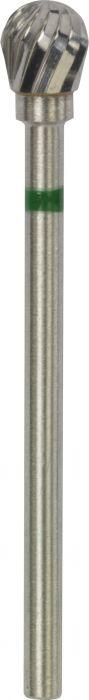 Kovametalli kuulajyrsin Proxxon 5 mm