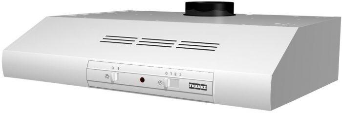 Liesituuletin Franke Classic F741 632F