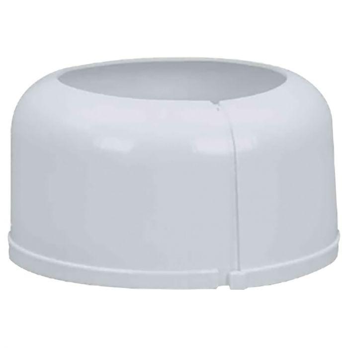 WC-peitemuhvi Gelia 157 mm