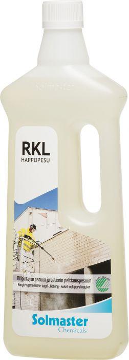 Happopesu Solmaster RKL