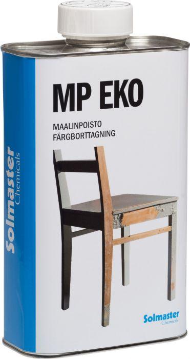 Maalinpoistoaine Solmaster MP EKO 1 l