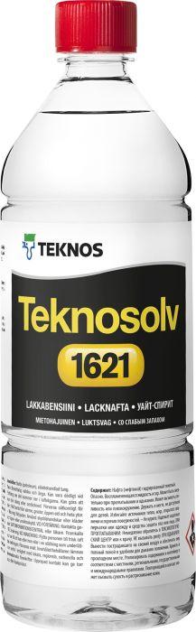 Lakkabensiini Teknos Teknosolv 1621 1 l