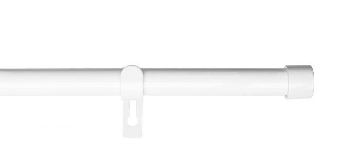 Verhotanko Kirsch Scala 120 – 210 cm Valkoinen