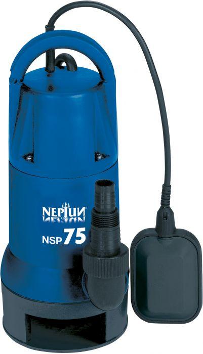 Likavesipumppu Neptun NSP 75 750 W