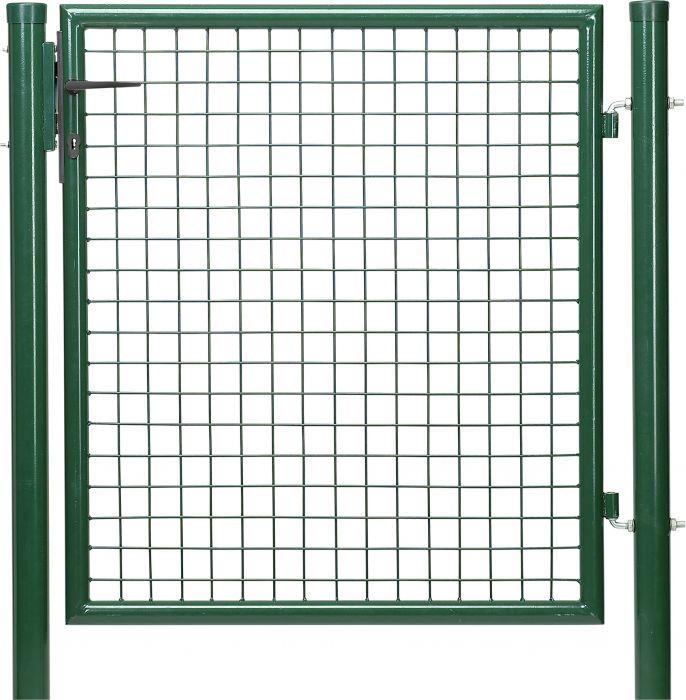 Portti 100 x 100 cm vihreä