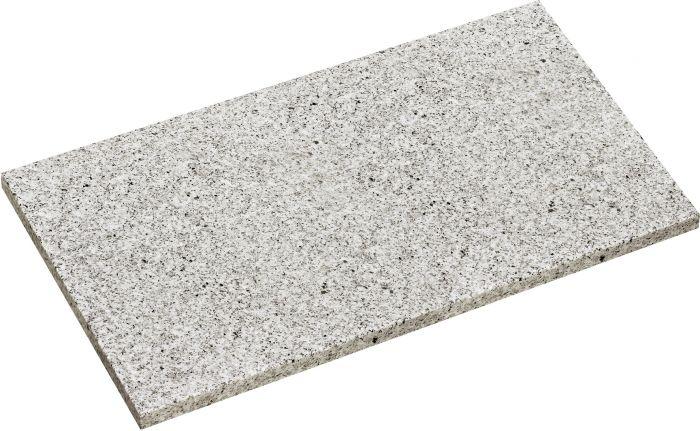 Graniittilaatta Harmaa 600 x 400 x 30 mm