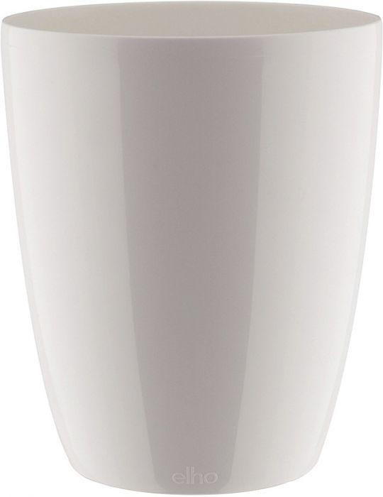 Orkidearuukku Elho Brussels Diamond Valkoinen 12,5 cm