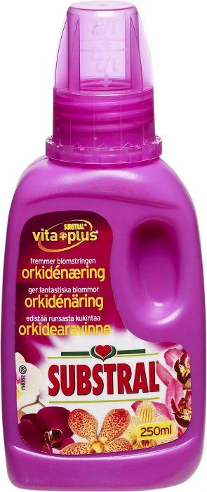 Orkidearavinne Substral 250 ml