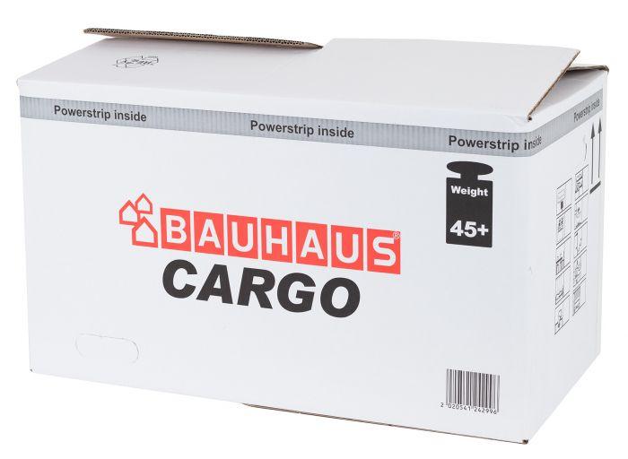 Laatikko Bauhaus Cargo L 65 x 35 x 37 cm