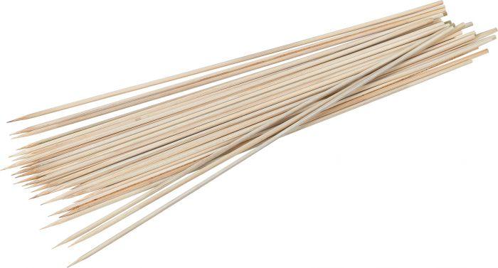 Varrastikku Kingstone Bambu 50 kpl