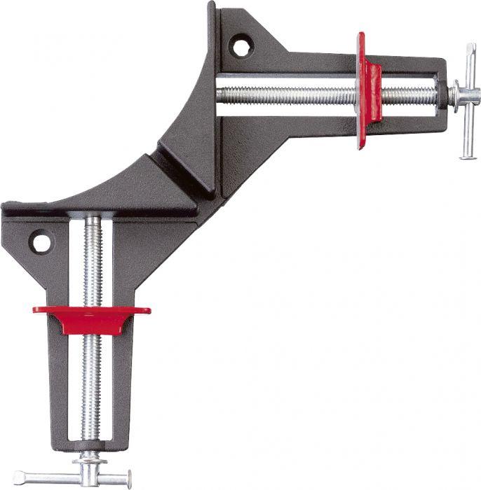 Kulmapuristin Bessey WS1 73 mm