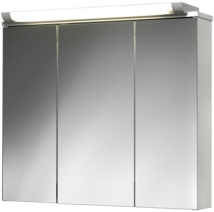 Peilikaappi Riva Fusio 72,5 x 66 cm