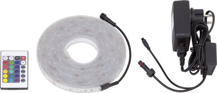 Led-nauhat sopivat koko kodin sisustukseen