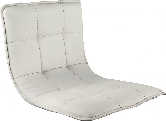 Istuinosa Venus Lounge Vaalea