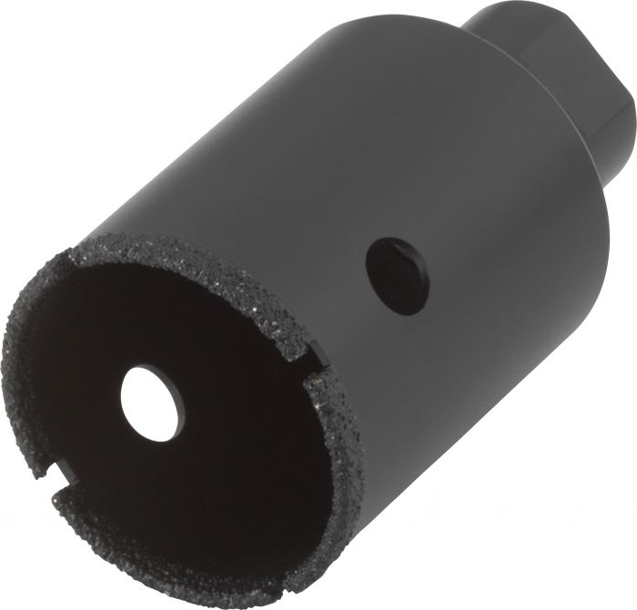 Timanttireikäsaha Wolfcraft 40 mm