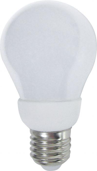 Vakiolamppu Voltolux LED 9,5 W E27