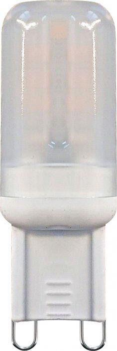 LED-lamppu Voltolux Mini 3 W G9
