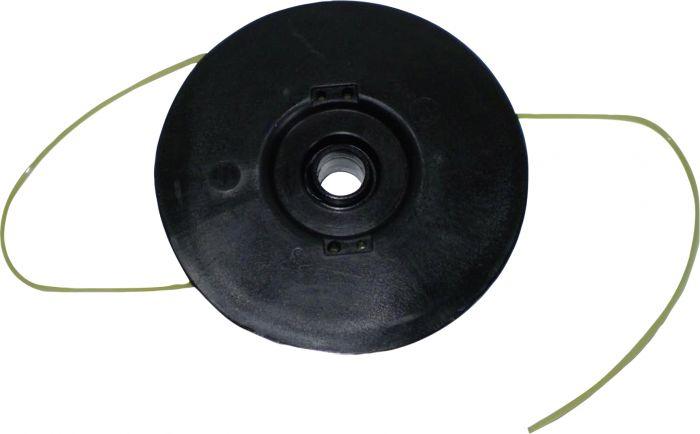 Varapuola DA-F15 2,5 mm 2x2,5 m