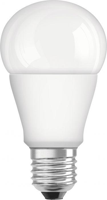 LED-lamppu Voltolux Matta 9 W E27