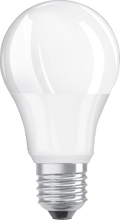 LED-lamppu Voltolux Matta 11,5 W E27
